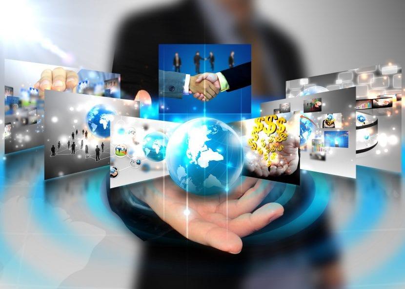 mercado de comercio electrónico