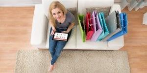 Consejos de usabilidad para Mobile commerce
