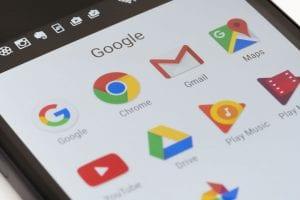 Google deja de generar anuncios personalizados