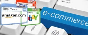 Los sitios de E-commerce que dominan el mercado online