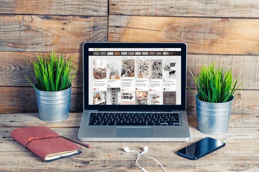 Pinterest es importante para los minoristas online