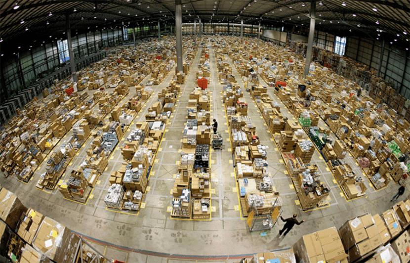 Estados Unidos de Amazon