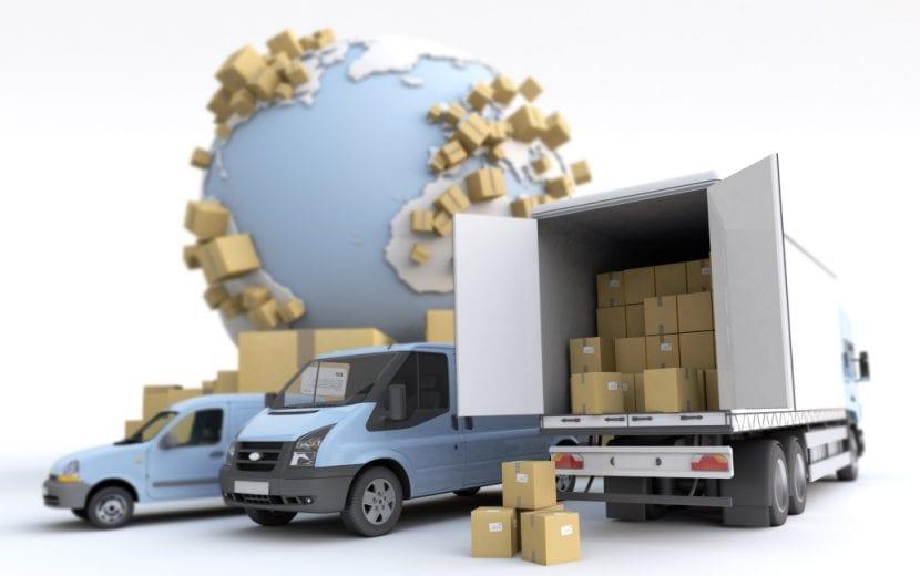 El 87% de los británicos han enviado o recibido paquetería en el 2017