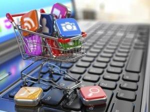 E-commerce en las redes sociales