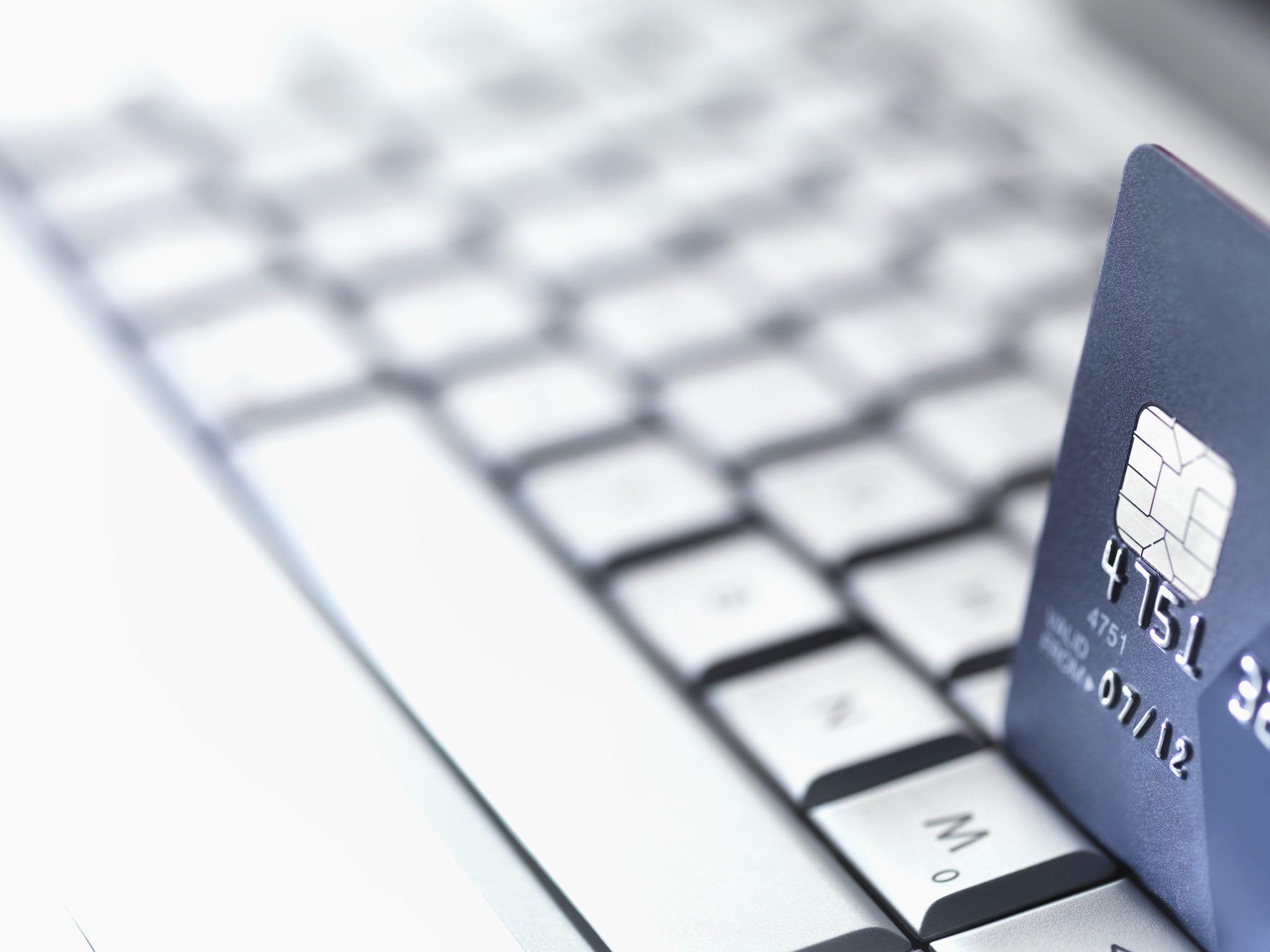 industria del comercio electrónico