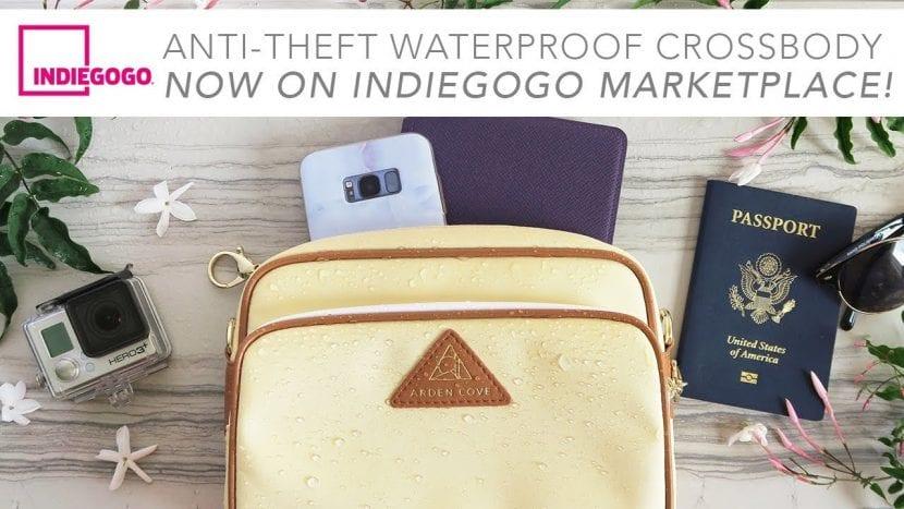 Indiegogo entra al Ecommerce con su nuevo Marketplace