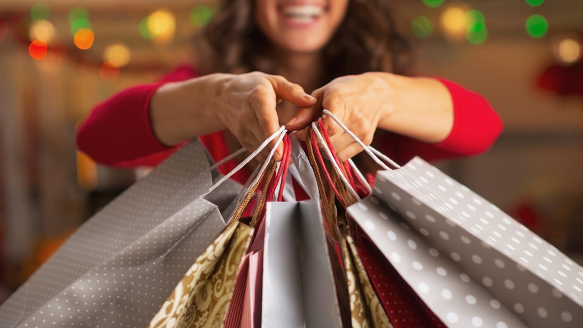 Las compras navide as de este a o podr an marcar un cambio for Compra online mobili