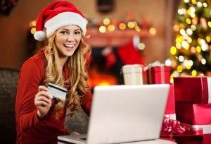 compra navideñas en linea