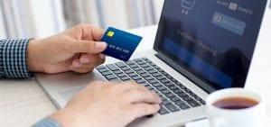 ventas en línea