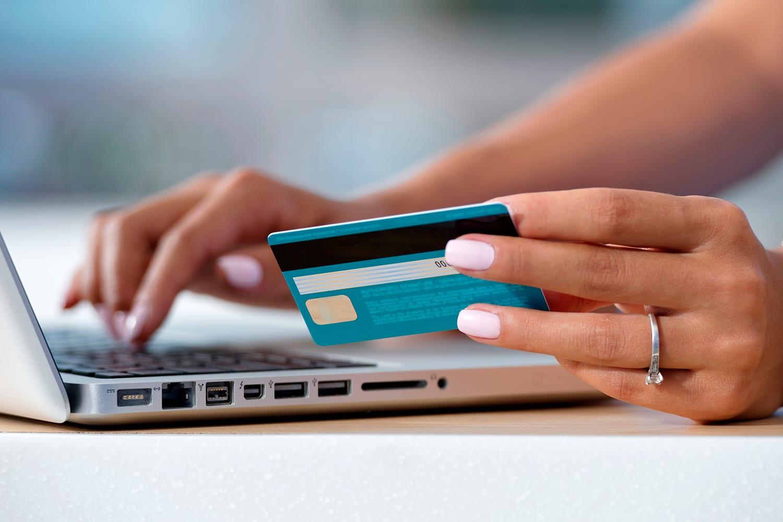 Consumidores en línea