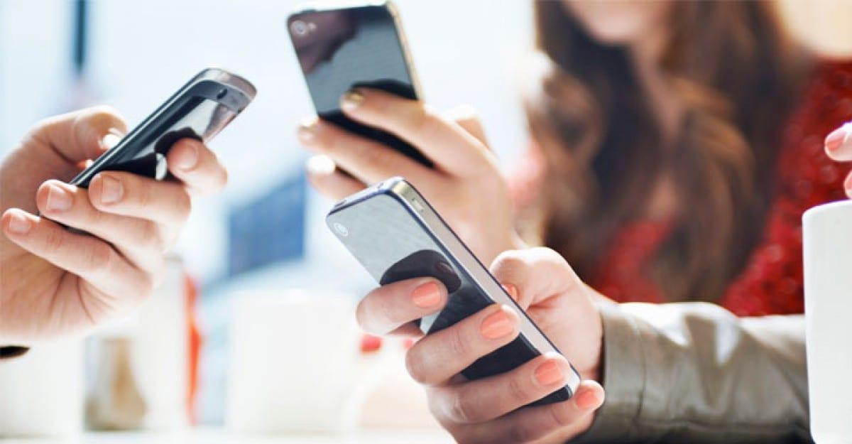 Los Smartphones