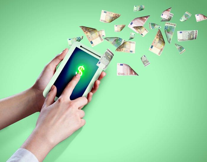 Transacciones Digitales
