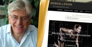 Webgallerian