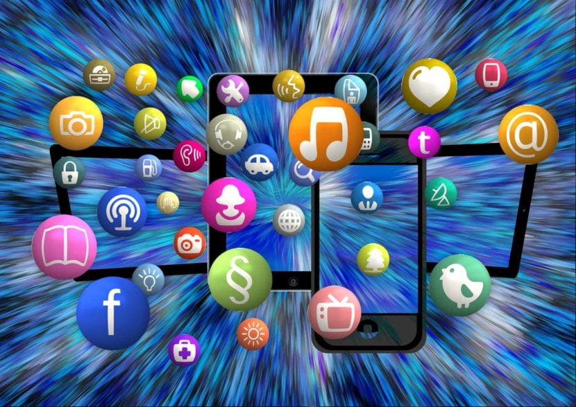Las redes sociales y las plataformas ecommerce