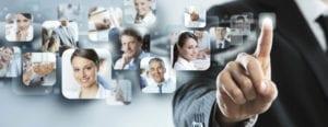 Las ventas sin interacción de empleados