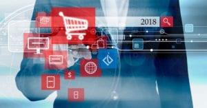 Situaciones que pueden preocupar al e-commerce en el 2018