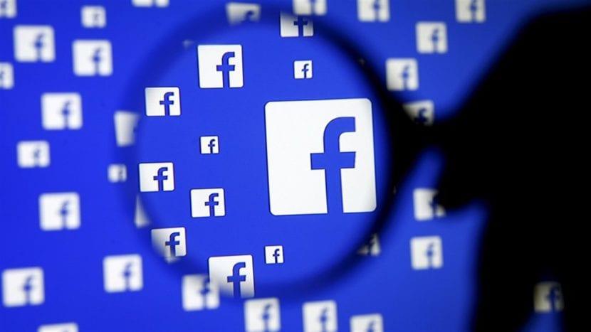 darse de baja en Facebook definitivamente