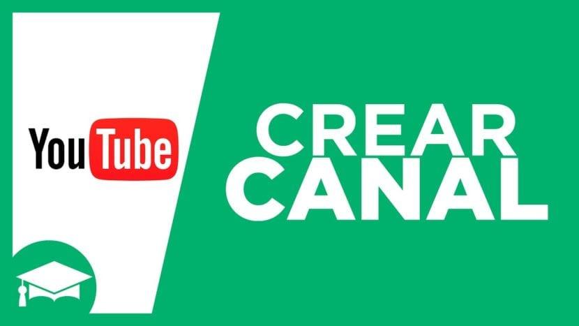 consejos crear canal youtube