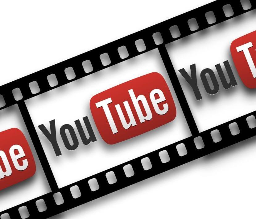 crear en canal youtube
