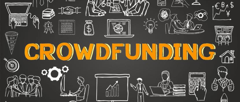 que es Crowfunding