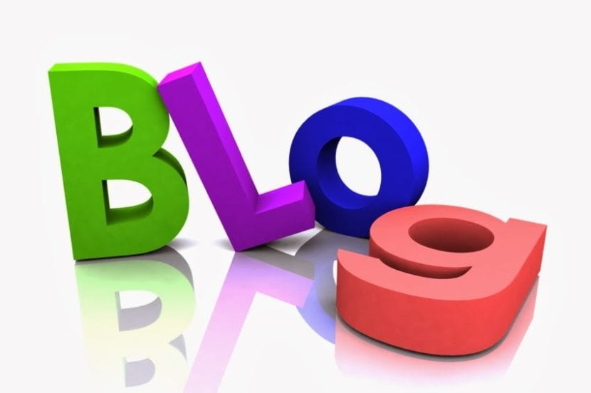 blog internet