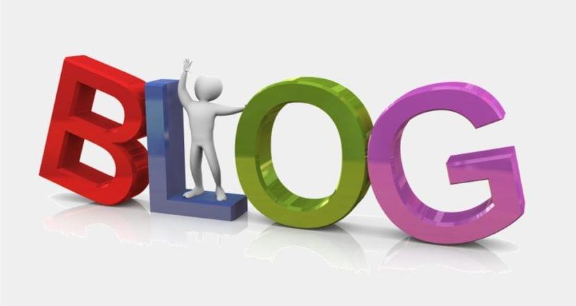 crear blog internet