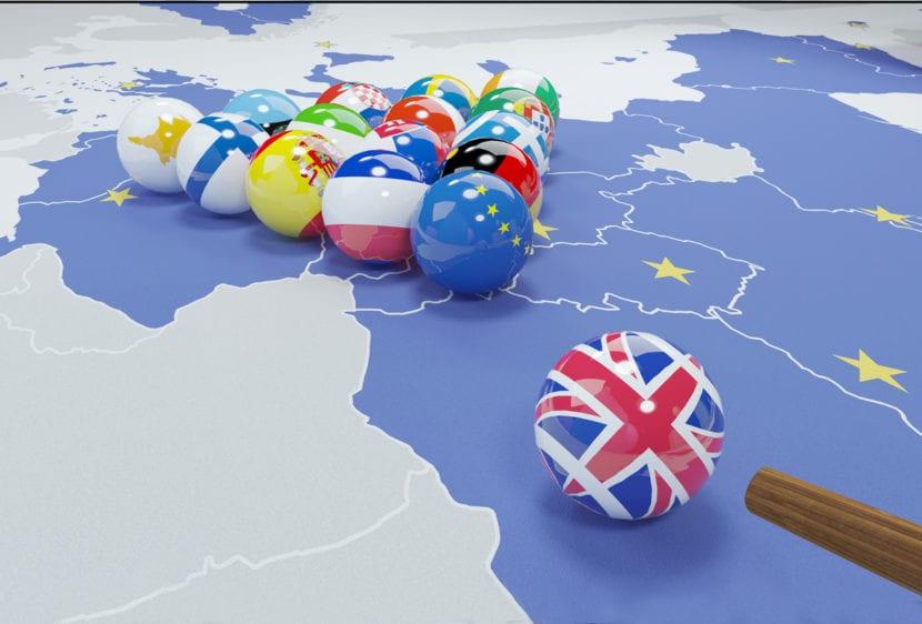 El Brexit y Europa