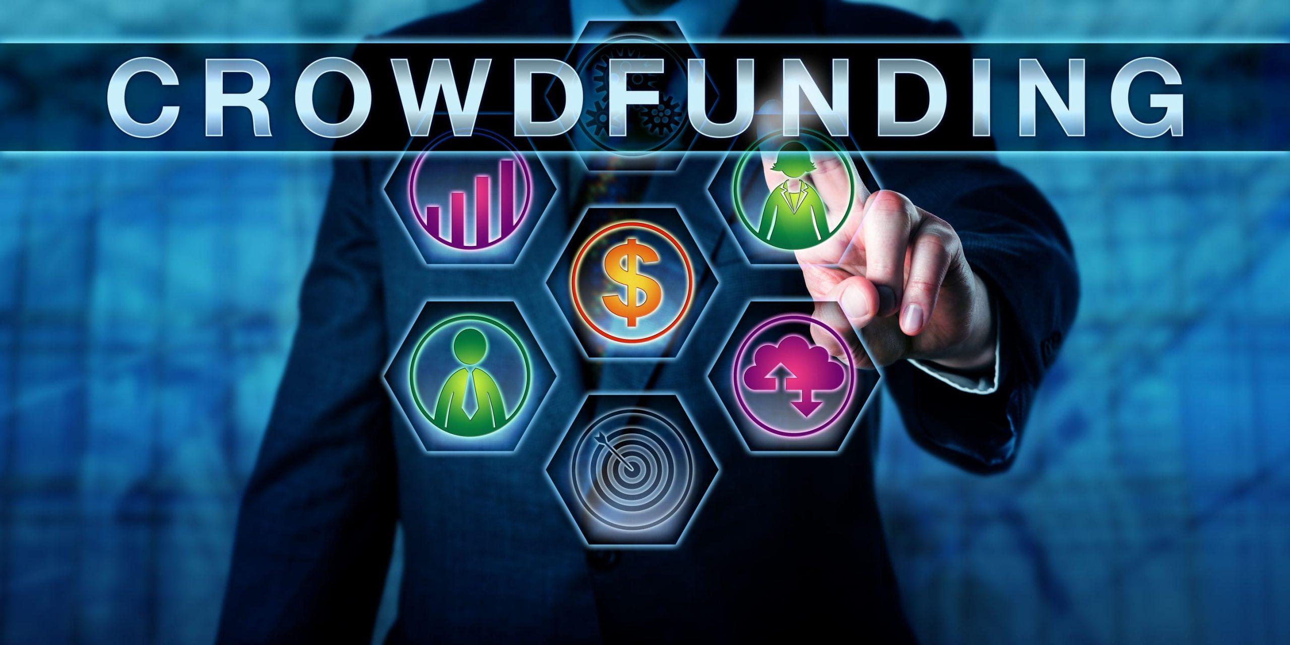 Crowfunding en españa