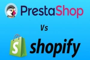 pro Shopify o PrestaShop