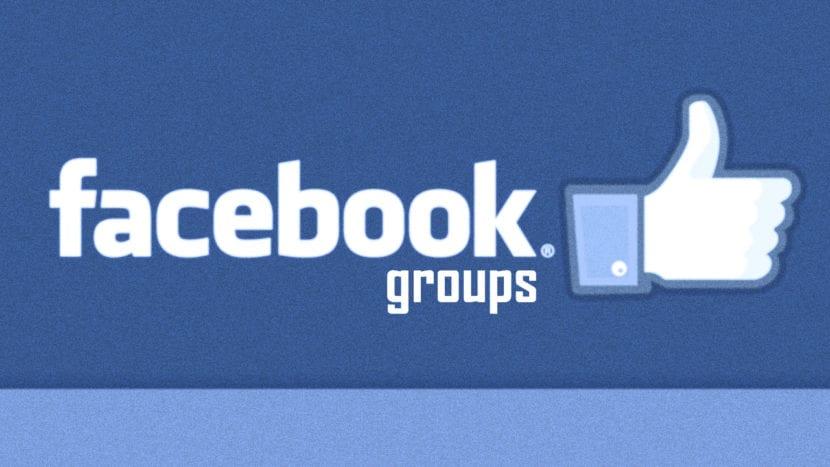 Cómo funciona Facebook grupos