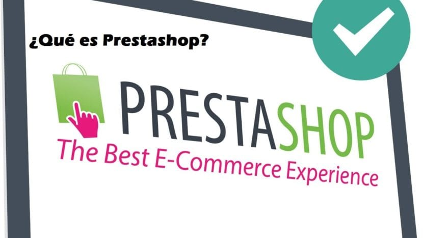 características PrestaShop