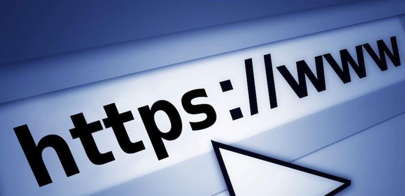 Certificado HTTPS