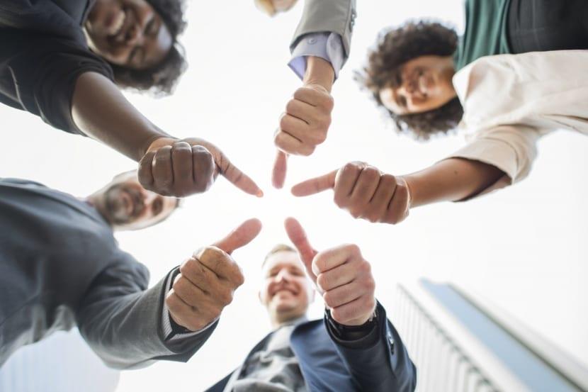 La importancia de los valores en el entorno empresarial