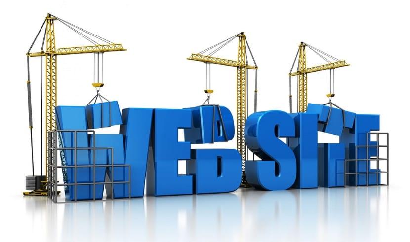 consejos para hacer una página web