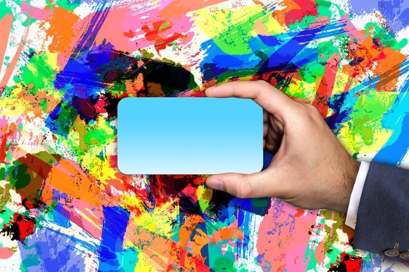 Tips para fotografías de una página web