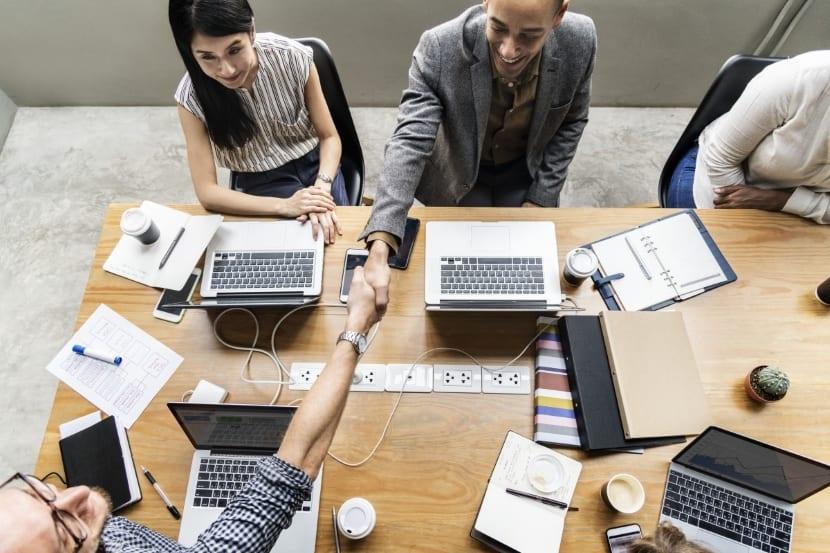 estrategias de cluster empresarial