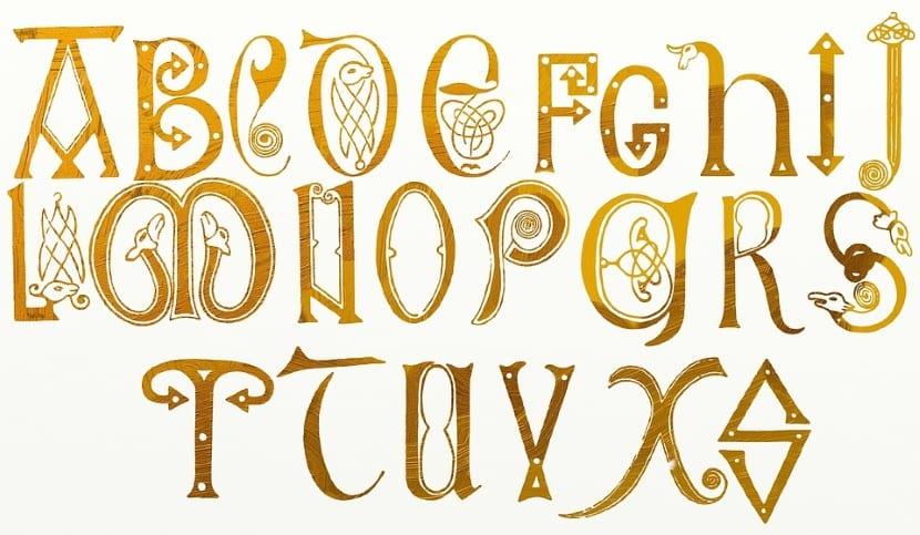 tipografia en el branding visual de una empresa