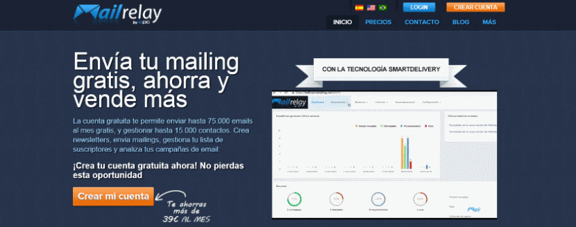 email marketing empresas