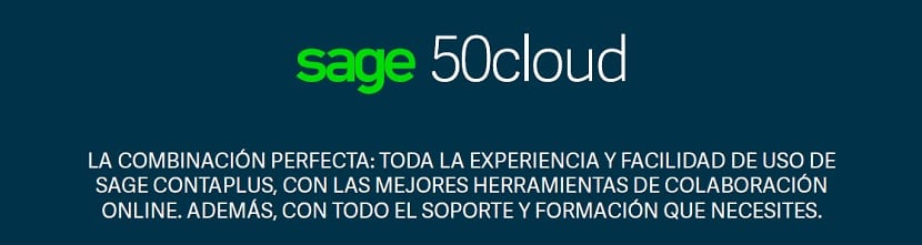 ventajas que ofrece sage 50cloud