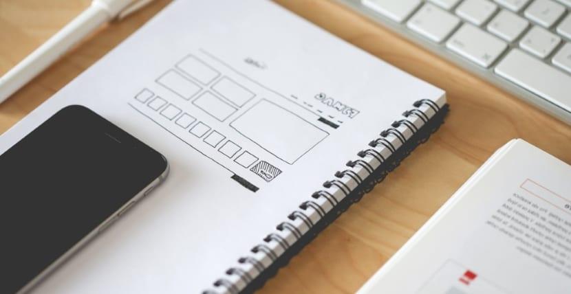 como mejorar el diseño y tema de la web para optimizarla y mejorar la experiencia de usuario