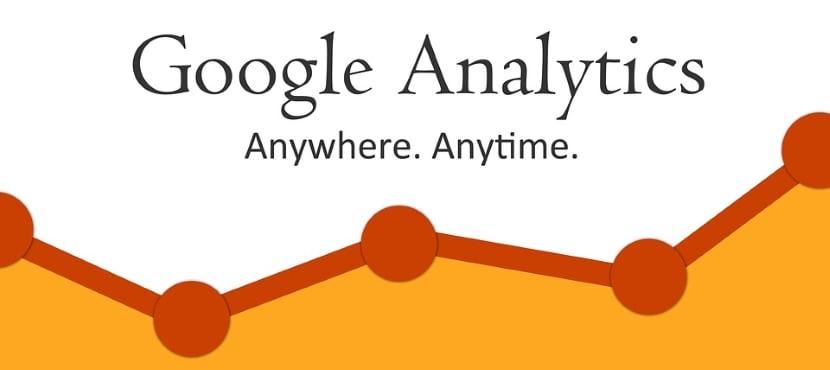 Consejos y funciones diferentes de google analytics