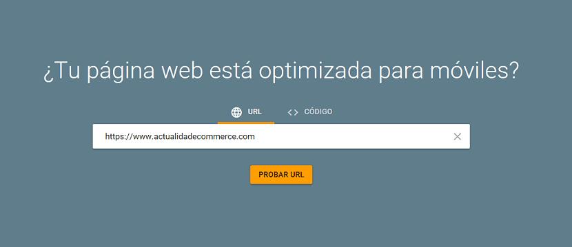 Herramientas para saber la optimización de tu web