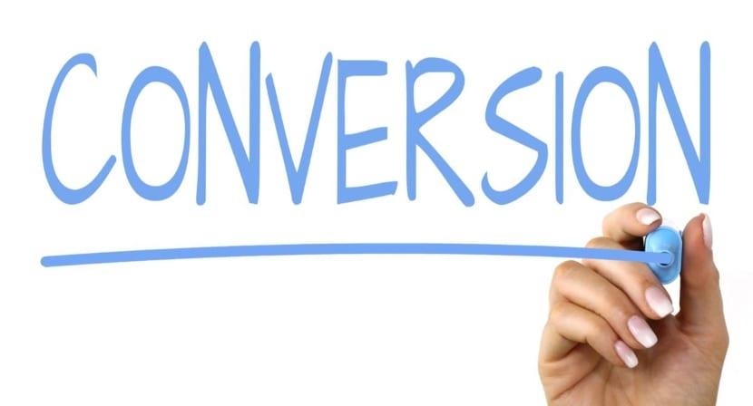 programas para mejorar la conversión web