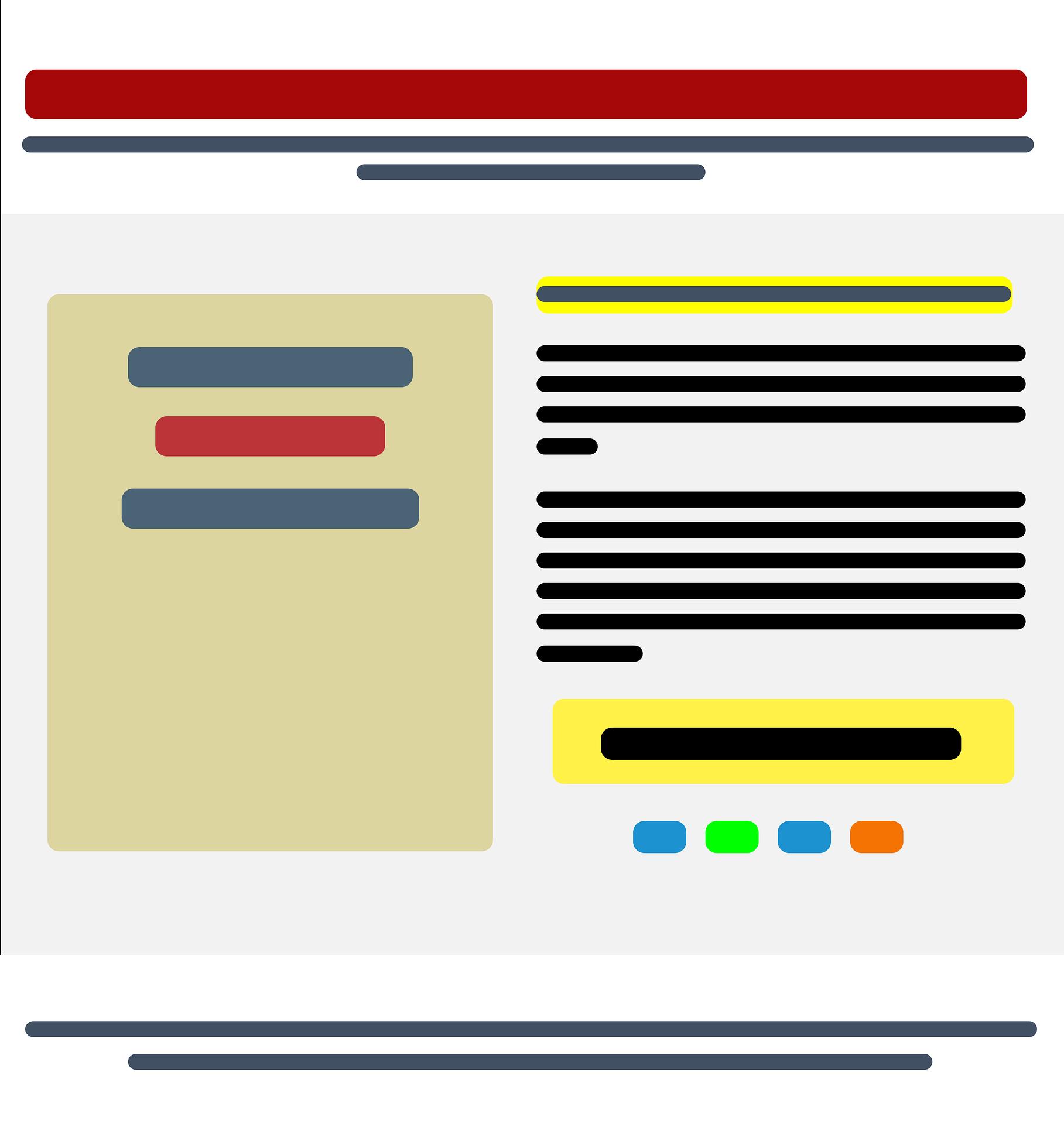 Herramientas gratuitas (y de pago) para crear landing pages