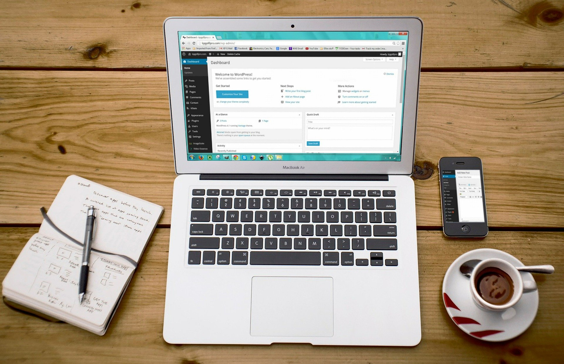Los aspectos más importantes de los formularios online