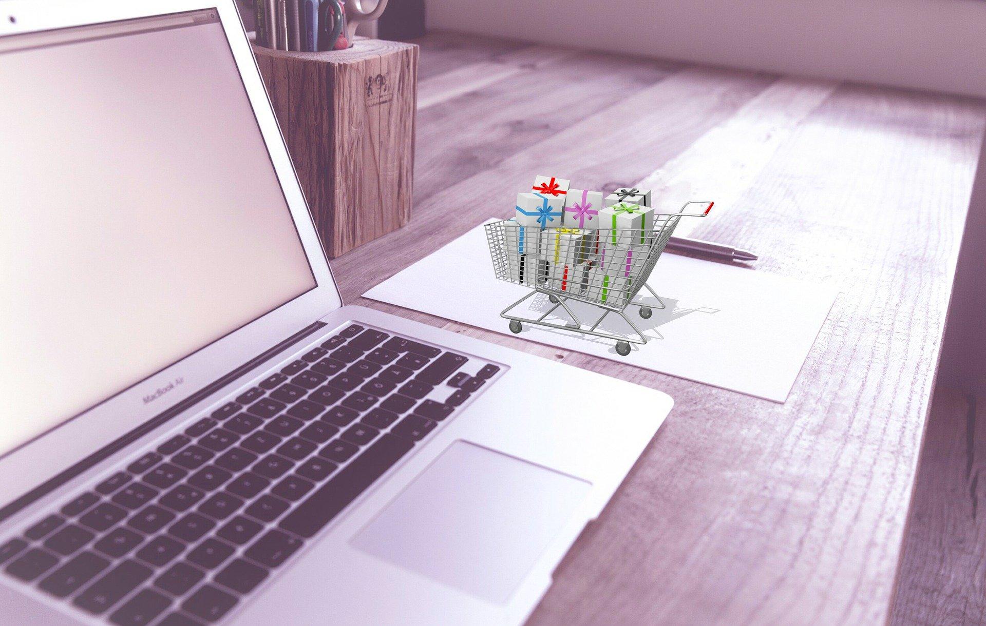 Un negocio, una estrategia de promoción