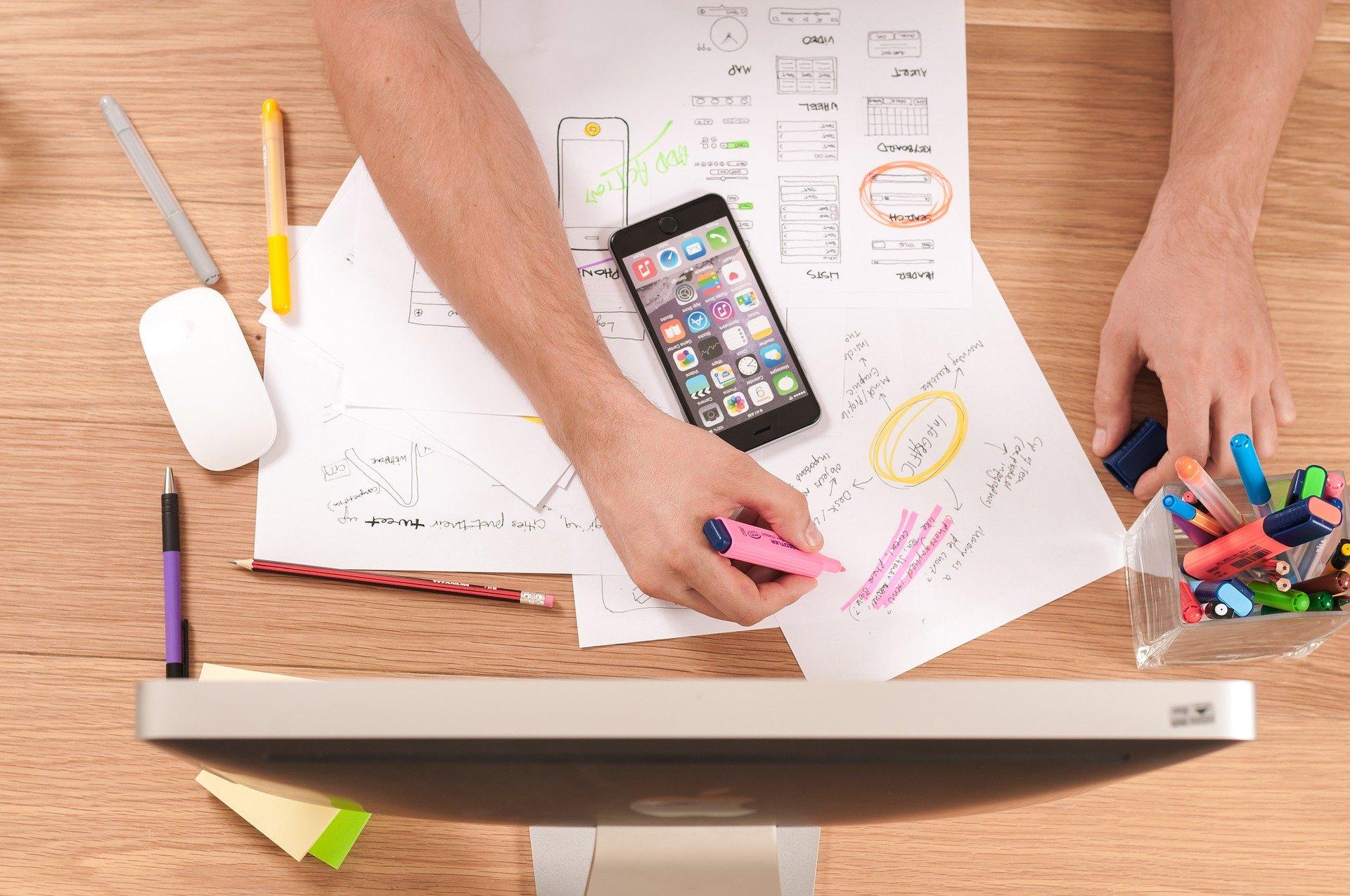 Un diseño responsive también influye en lo que es el posicionamiento web