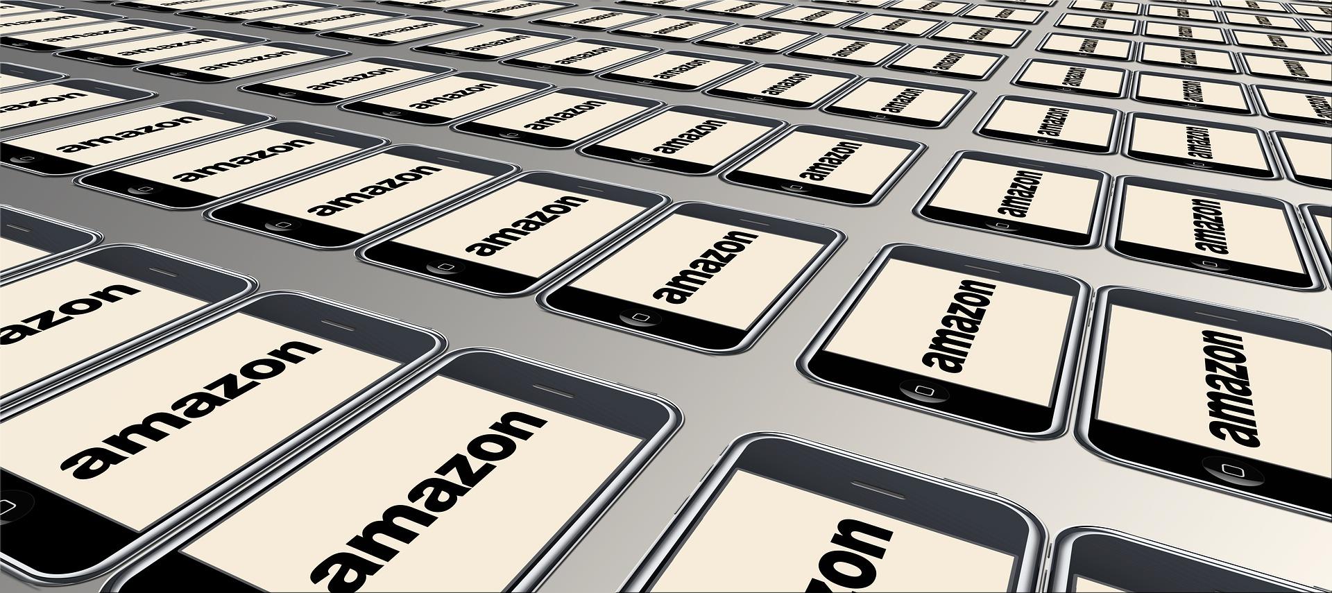 Tipos de vendedores en Amazon
