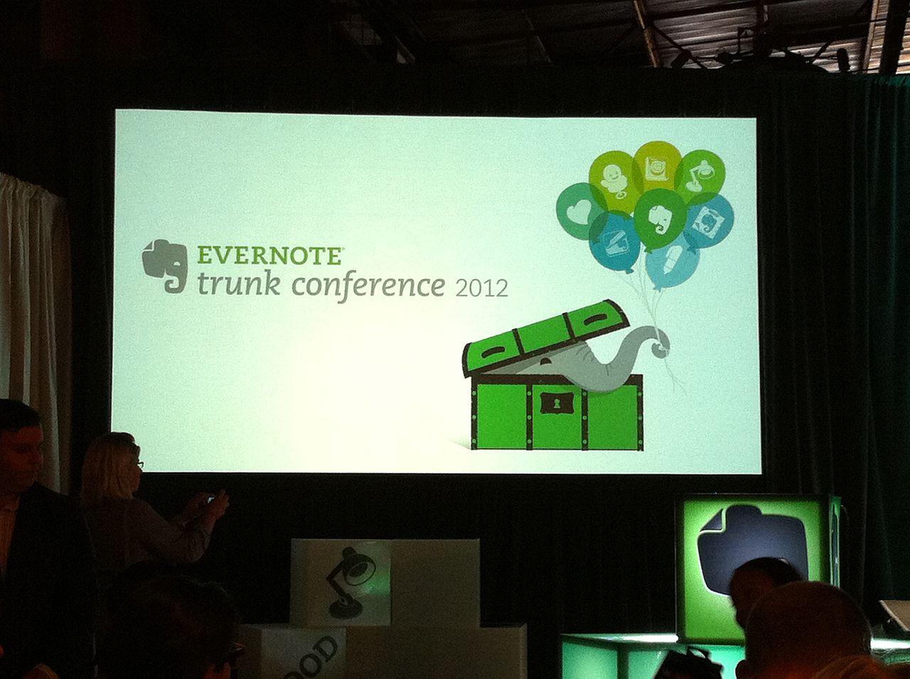 Para qué se usa Evernote
