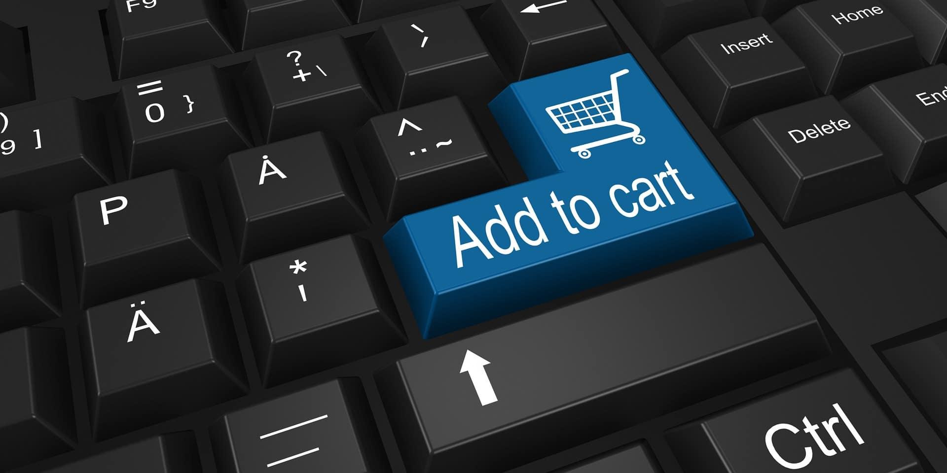Cómo vender por Internet: canales de venta